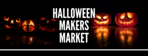 Halloween Makers Market