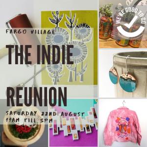 Indie Reunion trader compilation